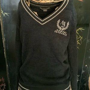 Armani Exchange Sweater Top XS